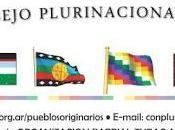 Cumbre Nacional Pueblos organizaciones indígenas