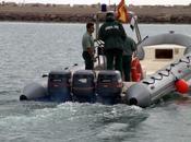 Melilla: Hallan flotando vida argelino aguas puerto