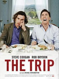 Cartel de 'The Trip'