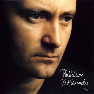 Phil Collins - … But Seriously (1989)