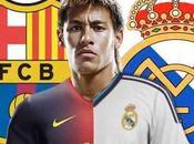 "Neymar: ""Decidiré familia"" jugar Barça Madrid"