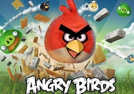 """Angry Birds"" ya tiene al guionista Jon Vitti (CINE)"