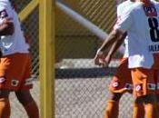 Cobresal ganó antofagasta como apronte para promoción