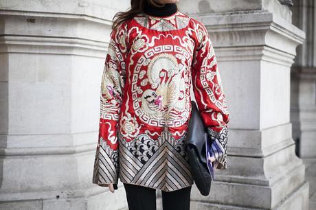 Trend Alert: Kimono Addict