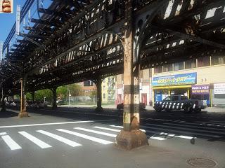 Día 3: Nueva York (Contrastes, Chinatown y Little Italy)