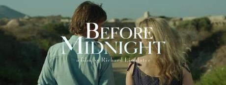 Before midnight Antes del anochecer