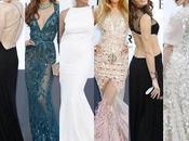 #Cannes2013 #GalaamfAR Looks celebrities!