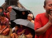 Reunión emergencia para salvar musulmanes Birmania