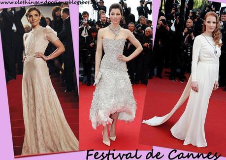 Red Carpet. Cannes 3 parte