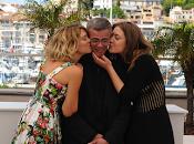 "Festival Cannes entrega Palma d´Adele"", mucho valor cinematográfico político"