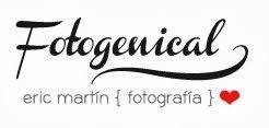 Fotogenical - Eric Martín Fotografía - Fotógrafo de Bodas Barcelona