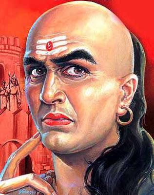 Kautilya. Lo que puedes aprender de Maquiavelo en la India