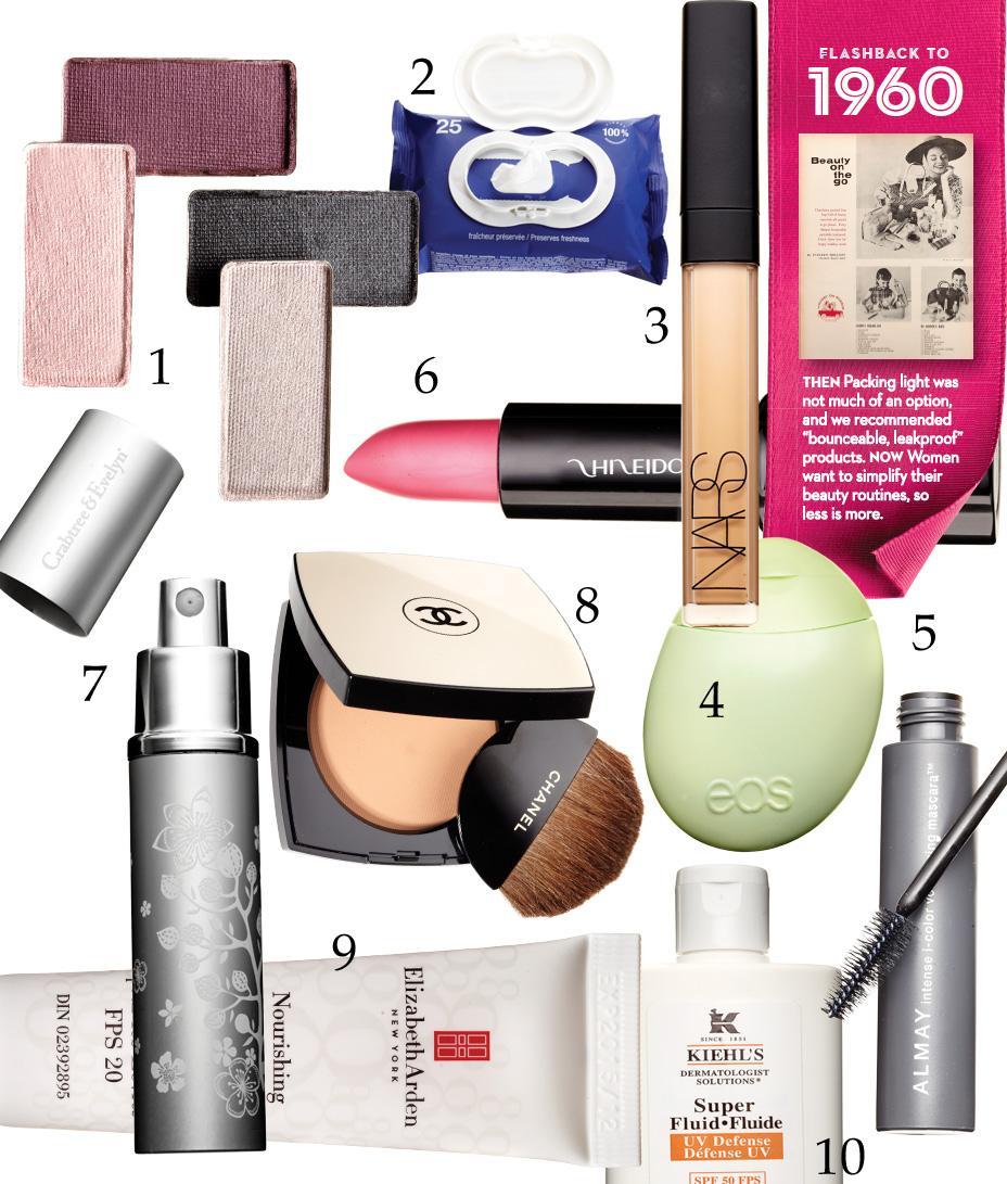 maquillaje de verano 10 elementos esenciales de belleza