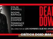 Dead Down, crítica película acción suspense