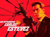 Charlie Sheen Presenta Como Carlos Estevez Machete Kills
