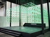 Nike Free Store presenta Plaza Satélite