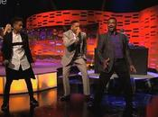 Will Smith, Alfonso Ribeiro Jazz juntos 'The Graham Norton Show'