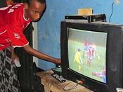 """""""partido Dios"""" contra partidos... fútbol"""