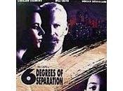 1001 FILMS: 1054 degrees separation