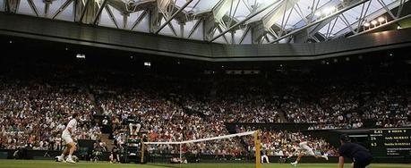 Wimbledon, prestigio y tradición sobre el césped inglés