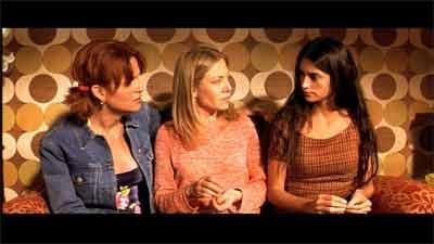 DdUAaC: Todo sobre mi madre (1999)