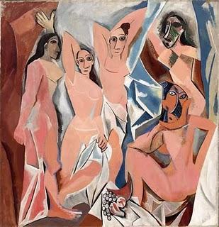 ¿Arte abstracto o figurativo?
