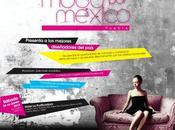 """""""Moda México 2010"""" arranca Puebla siete Estados"""