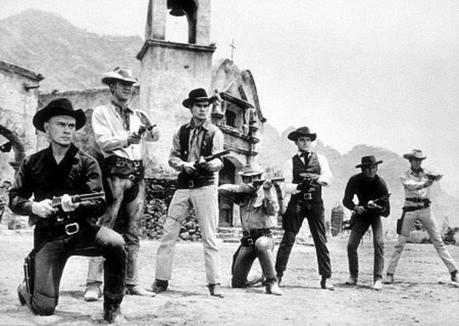 DdUAaC: The Magnificent Seven (1960) / The Fly (1958)
