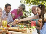 Objetivos nutricionales población española
