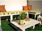banco terraza haruki mesas lack