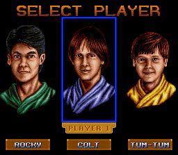 3 Ninjas al rescate: cine hecho a las patadas