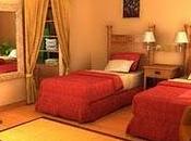 Renders Recamara Suite Hotel