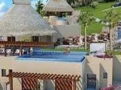 Renders realistas Playa, Punta Garrobo