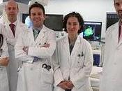 Inyectar células madre adultas repetidas ocasiones pararegenerar corazones infartados mejora función cardiaca