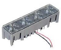 Iluminación eficiente: tipos de luminarias