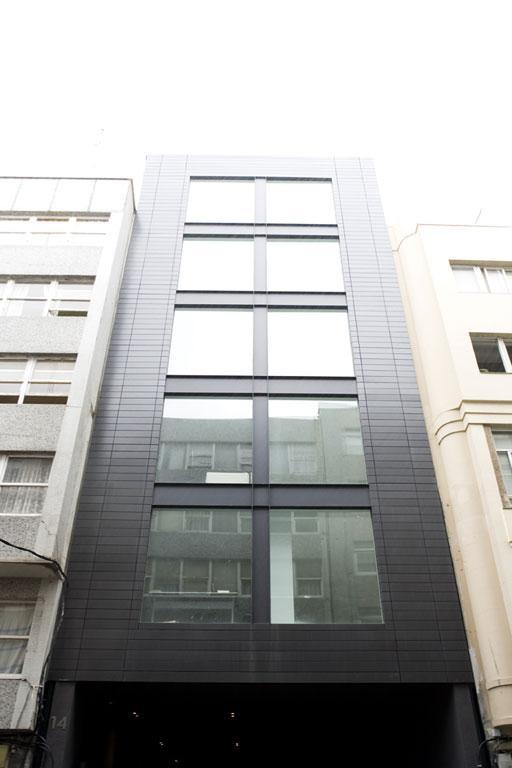 Grandes soluciones para espacios peque os paperblog for Soluciones apartamentos pequenos