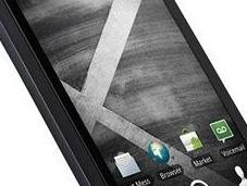 Motorola presenta nuevo Droid