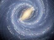 Veloz estrella apunta Láctea masiva
