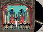 """""""Opera Egipcia"""" Planetas vinilo"""
