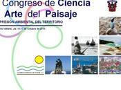 Congreso Ciencia Arte Paisaje.