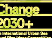 Change 2030: International Ideas Competition Urban Level Rise.