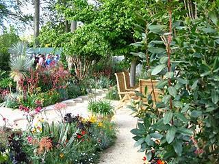 Chelsea Flower Show I