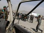 Polonia anuncia retirada unilateral tropas Afganistán