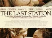 Last Station, Mirren ella sobra basta