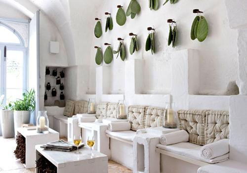 Masseria cimino un hotel con encanto en italia paperblog for Arredamento mediterraneo
