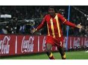 Ghana Uruguay enfrentarán cuartos