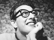 Buddy Holly, rockero truncado