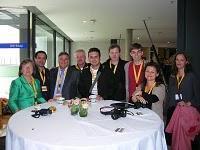 Entrega de los Premios The BOBs- 2010