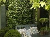 Decoración terrazas jardines