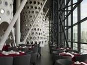 Honeycomb, restaurante China.